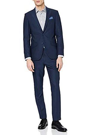 Bugatti Men's 584500-59800 Suit