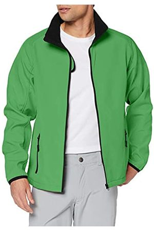 Result Men's Core Printable Soft Shell Jacket