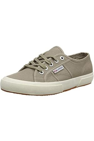 Superga 2750 Cotu Classic, Unisex Adults' Fashion Trainers, Gray (Mushroom Sc26)