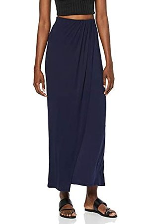 Dorothy Perkins Women's Wrap Maxi Skirt