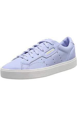 adidas Women's Sleek W Climbing Shoes, (Vincap/Vincap/Balcri 000)