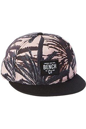 Bench Men's Palm Print Cap Flat