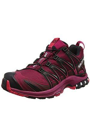 Salomon Xa Pro 3D Gtx W, Women's Trail Running Shoes, (Beet /Sangria/ )