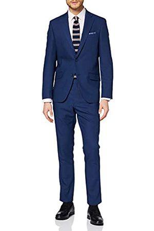 Bugatti Men's 584500-59720 Suit, 360