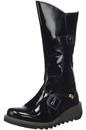 Fly London Girls' MES 2K Chukka Boots, ( 005)