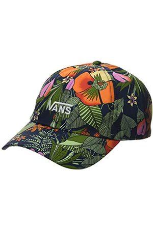 Vans Women's Court Side Printed HAT Baseball Cap