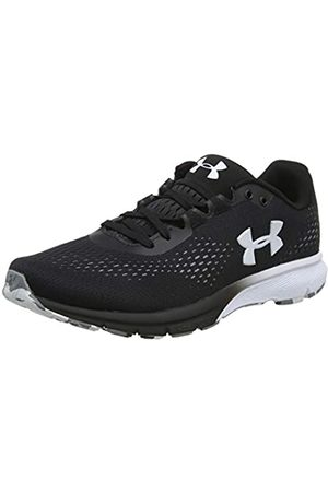 Under Armour Women's Ua W Charged Spark Competition Running Shoes, ( / Steel/ (001) 001)