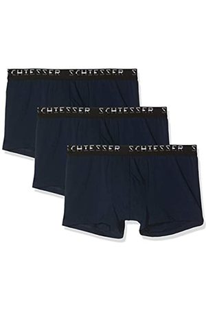 Schiesser Men's 3er Pack Boxer Shorts