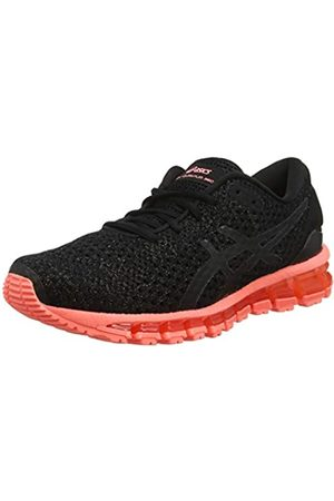 Asics Women's Gel-Quantum 360 Knit 2 Running Shoes, ( /Sun Coral 001)