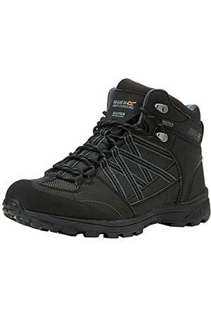 Regatta Men's Samaris Mid II High Rise Hiking Boots, ( /Granite 9v8)