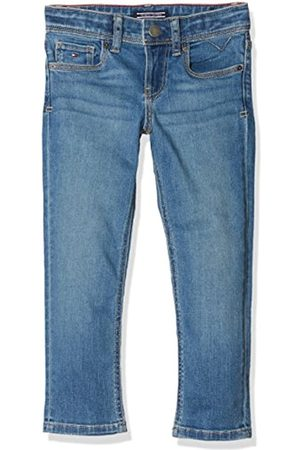 Tommy Hilfiger Boy's Clyde Straight Clbst Jeans