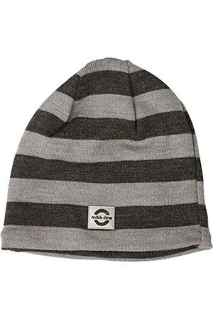 Mikk-Line Boy's Kinder Woll-Mütze Hat