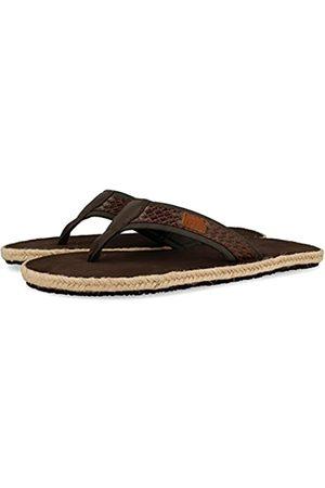 Gioseppo Men's 44464 Open Toe Sandals, ( Marron)