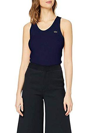 Lacoste Women's Tf5451 T-Shirt