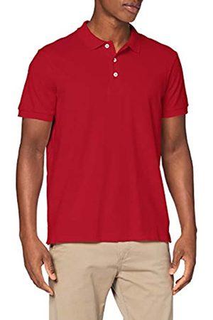 James Harvest Men's Sunset Modern Polo Shirt