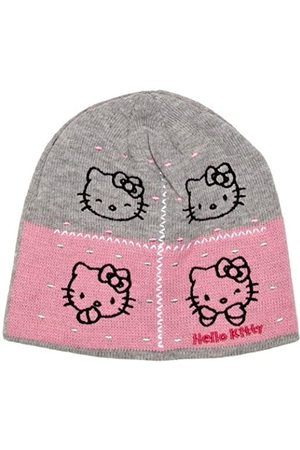 Hello Kitty H11F4007 Girl's Hat / 52 cm