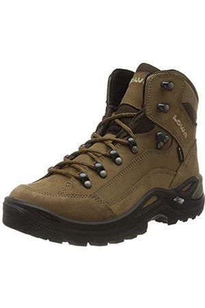 Lowa Women's Renegade GTX Mid Ws Low Rise Hiking Boots, (Taupe 0436)