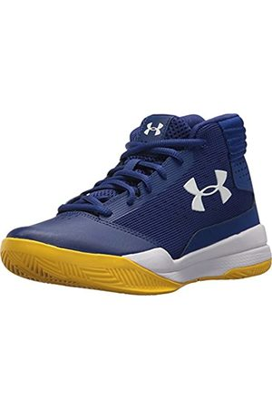 Under Armour Boys' Ua BGS Jet 2017 Basketball Shoes, (Formation )
