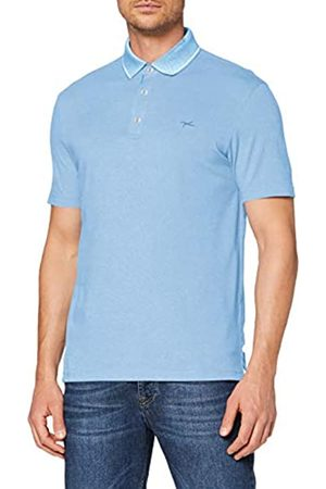 Brax Men's Petter Easy Care Piqué T-Shirt