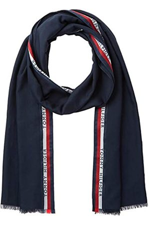 Tommy Hilfiger Men's Corporate Selvedge Scarf