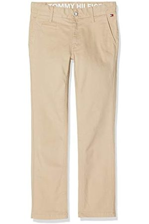 Tommy Hilfiger Boy's Essential Skinny Chino Trouser