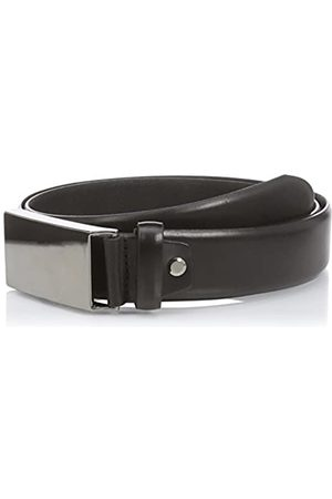 Selected Homme Men's Clive 100% Leather Belt