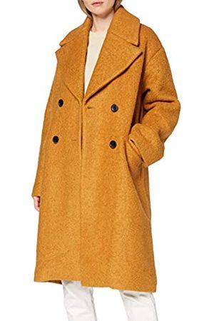 Y.A.S Women's Yasbuckthorn Wool Coat