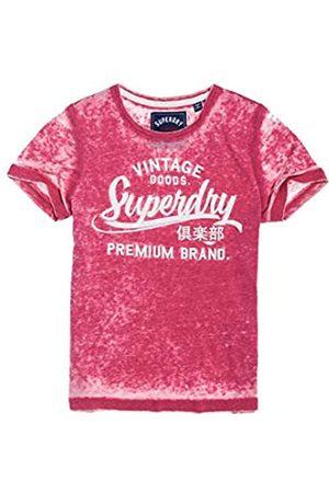 Superdry Men's Fero Runner T-Shirt