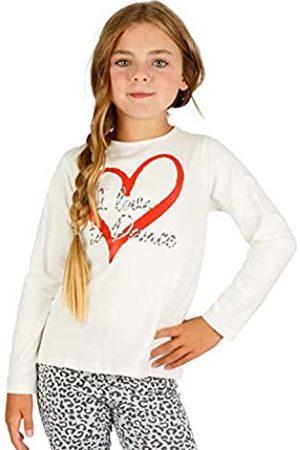 Top Top Girls /coradace/ Long Sleeve T-Shirt