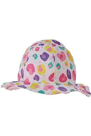 chicco Baby Girls' Cappello Reversibile Bimba Cap