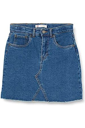 Levi's Girl's Lvg High Rise Skirt