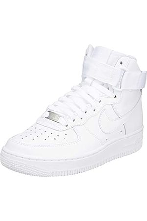 Nike Wmns Air Force 1 High, Women's Basketball Shoes, ( 105)