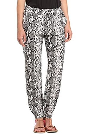 Berydale Women's soft quality trousers, /White/Gray