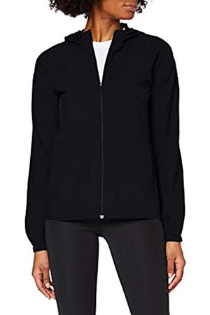 AURIQUE Amazon Brand - Women's Running Jacket, 8
