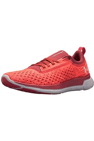 Under Armour Ua W Lightning 2, Women's Training Shoes, Orange (Brilliance 600)