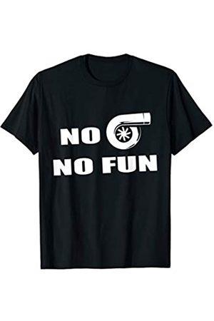 My Shirt Hub Funny Car Lover Motorcycle Enthusiast Birthday Gift T-Shirt