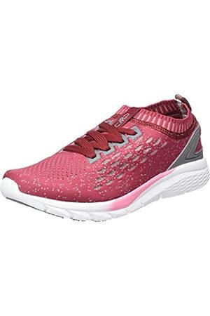 CMP Women's Diadema Wmn Fitness Shoe, (Magenta B819)