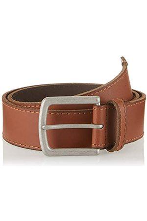 Springfield Men's Cinturon Piel Tejano-c/30 Belt