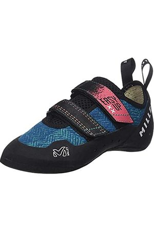 Millet Women's Ld Easy Up Climbing Shoes, (Pool 000)