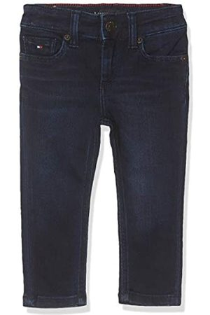 Tommy Hilfiger Baby Boys' Scanton Slim Slmbst Jeans