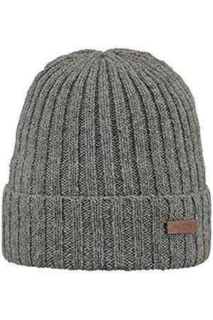 Barts Men's Haakon Turnup Beanie Hat