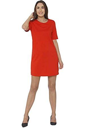 Vero Moda Women's VMALEXA 2/4 Short Dress JRS