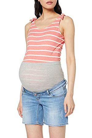 T-Shirt A MAMALICIOUS Damen Mlheal Tank Top O