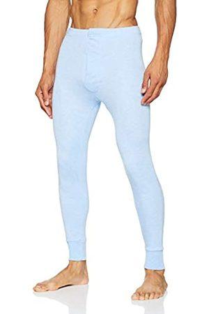 Niema Golphin Men's Termal Fibra Invierno Calzón Largo Thermal Trousers