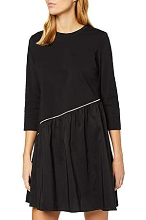 Daniel Hechter Women's Asymmetric Dress