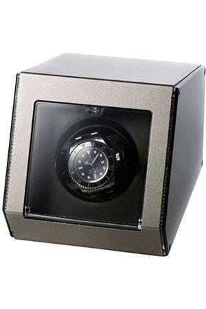 Raoul U.Braun Raoul U Braun Watch Winder Ferrum Style for 1 Watch Aluminium Casing Watchwinder