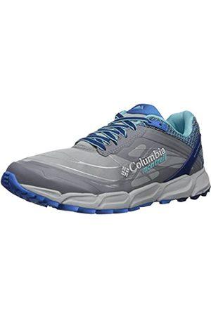 Columbia Women's Caldorado III Trail Running Shoes, (Earl , Coastal )