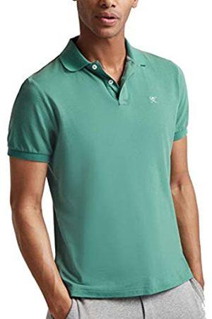 Hackett Hackett Men's Slim Fit Logo Polo Shirt