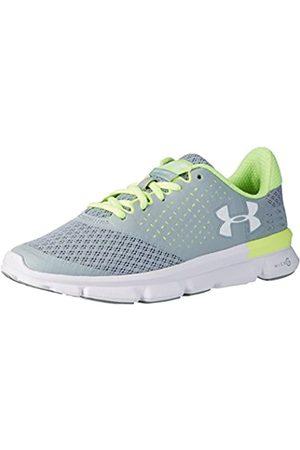 Under Armour Women's UA W Micro G Speed Swift 2 Training Running Shoes, (Overcast Gray 941)