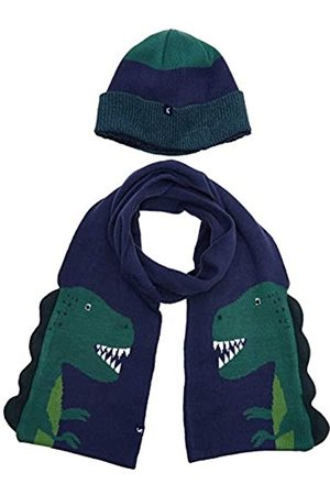 Joules Boys Rex Scarf and Hat